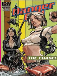 Danger Girl: The Chase