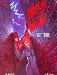 Daredevil / Black Widow: Abattoir