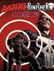 Daredevil / Punisher : The Seventh Circle