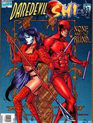 Daredevil/Shi
