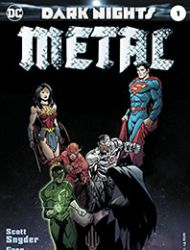 Dark Nights: Metal