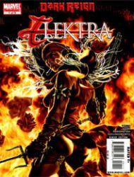 Dark Reign: Elektra