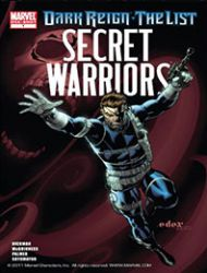 Dark Reign: The List - Secret Warriors