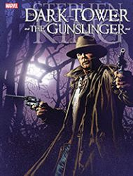 Dark Tower: The Gunslinger - The Journey Begins