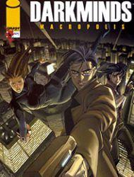 Darkminds: Macropolis