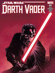 Darth Vader (2017)