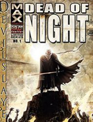 Dead of Night Featuring Devil-Slayer