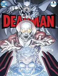 Deadman (2018)