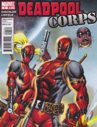 Deadpool Corps (2010)