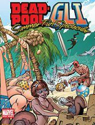 Deadpool/GLI: Summer Fun Spectacular
