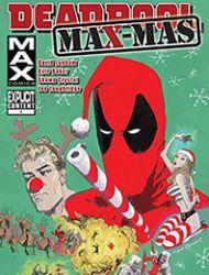Deadpool MAX X-Mas Special