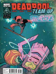 Deadpool Team-Up (2010)