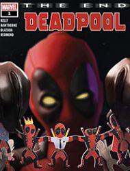 Deadpool: The End