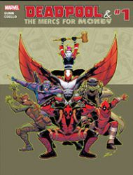 Deadpool & the Mercs For Money [II]