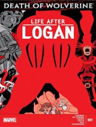 Death of Wolverine: Life After Logan