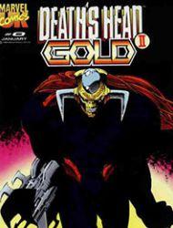Death's Head II Gold