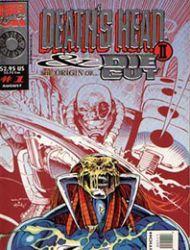 Death's Head II & The Origin of Die Cut