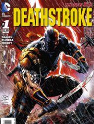 Deathstroke (2014)