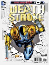 Deathstroke (2011)