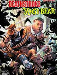 Deathstroke/Yogi Bear Special