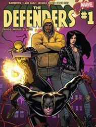 Defenders (2017)