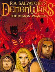 DemonWars: The Demon Awakens