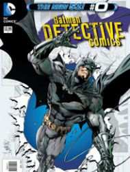 Detective Comics (2011)