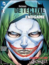 Detective Comics: Endgame