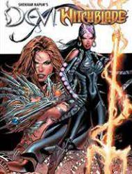 Devi/Witchblade (2008)