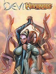 Devi/Witchblade (2016)