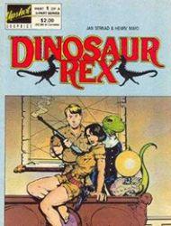 Dinosaur Rex