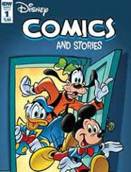 Disney Comics and Stories
