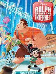 Disney Ralph Breaks the Internet: Click Start- Select-Your-Story Adventure
