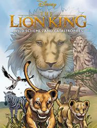 Disney The Lion King: Wild Schemes and Catastrophes