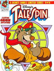 Disney's Tale Spin Limited Series: ''Take Off''