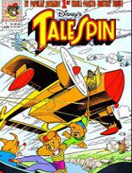 Disney's Tale Spin