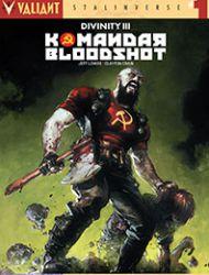 Divinity III: Komandar Bloodshot