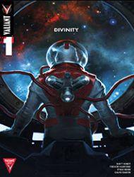 Divinity (2015)