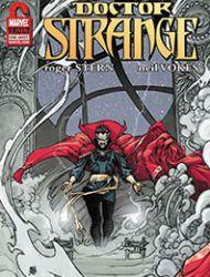 Doctor Strange: From the Marvel Vault