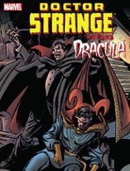 Doctor Strange vs. Dracula
