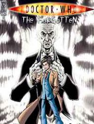 Doctor Who: The Forgotten