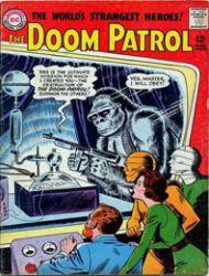 Doom Patrol (1964)