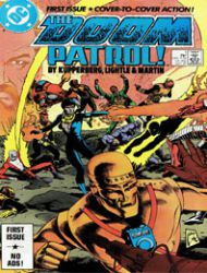 Doom Patrol (1987)
