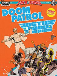 Doom Patrol/JLA Special