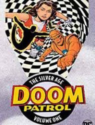 Doom Patrol: The Silver Age