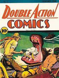 Double Action Comics