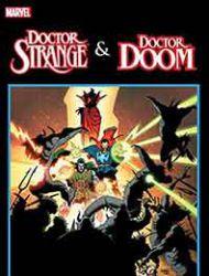 Dr. Strange & Dr. Doom: Triumph & Torment