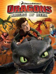 DreamWorks Dragons: Riders of Berk