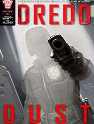 Dredd: Dust