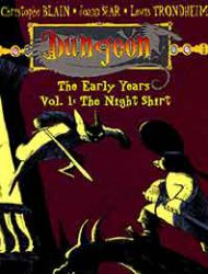 Dungeon - The Early Years